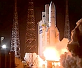Ariane 5 bringt Intelsat 29e ins All