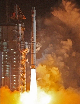 China Academy of Launch Vehicle Technology (CALT)
