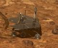 16. November 2014 - Marsrover Opportunity ist wieder auf S�dkurs
