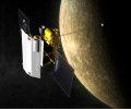 Merkurorbiter Messenger: Das Ende naht