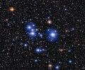 Der offene Sternhaufen Messier 47