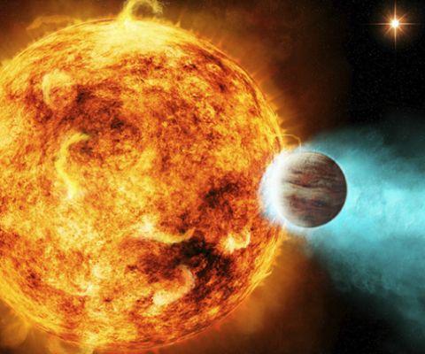 vier neue exoplaneten mit hat. Black Bedroom Furniture Sets. Home Design Ideas