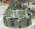 Orion-Testphase 2 beginnt