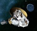 19. Oktober 2014 - New Horizons: Suche nach Folgeziel war erfolgreich!