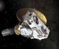 New Horizons - Vor�bergehender Sicherheitsmodus