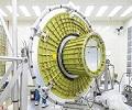 EM-1: Baubeginn der Flugversion von Orion