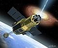 Japan: Weltraumteleskop Astro-H vermutlich zerst�rt