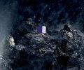 Kometenlander Philae: Landeplatz festgelegt