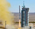 China: Satellitenduo YaoGan-32 01 gestartet