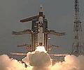 5. indischer Navigationssatellit f�r IRNSS im All