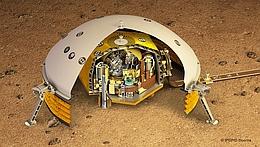 NASA/JPL-Caltech/CNES/IPGP