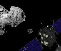 Kometenlander Philae - Datenauswertung hat begonnen