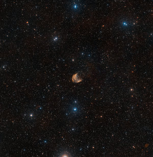 ESO, Digitized Sky Survey 2