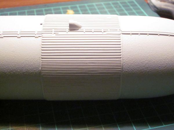 space shuttle tile glue - photo #15