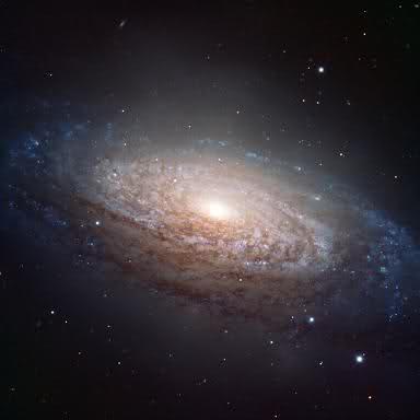 La Vía Láctea vive en completo aislamiento