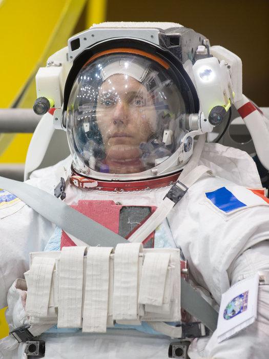 astronauten anwärter innen